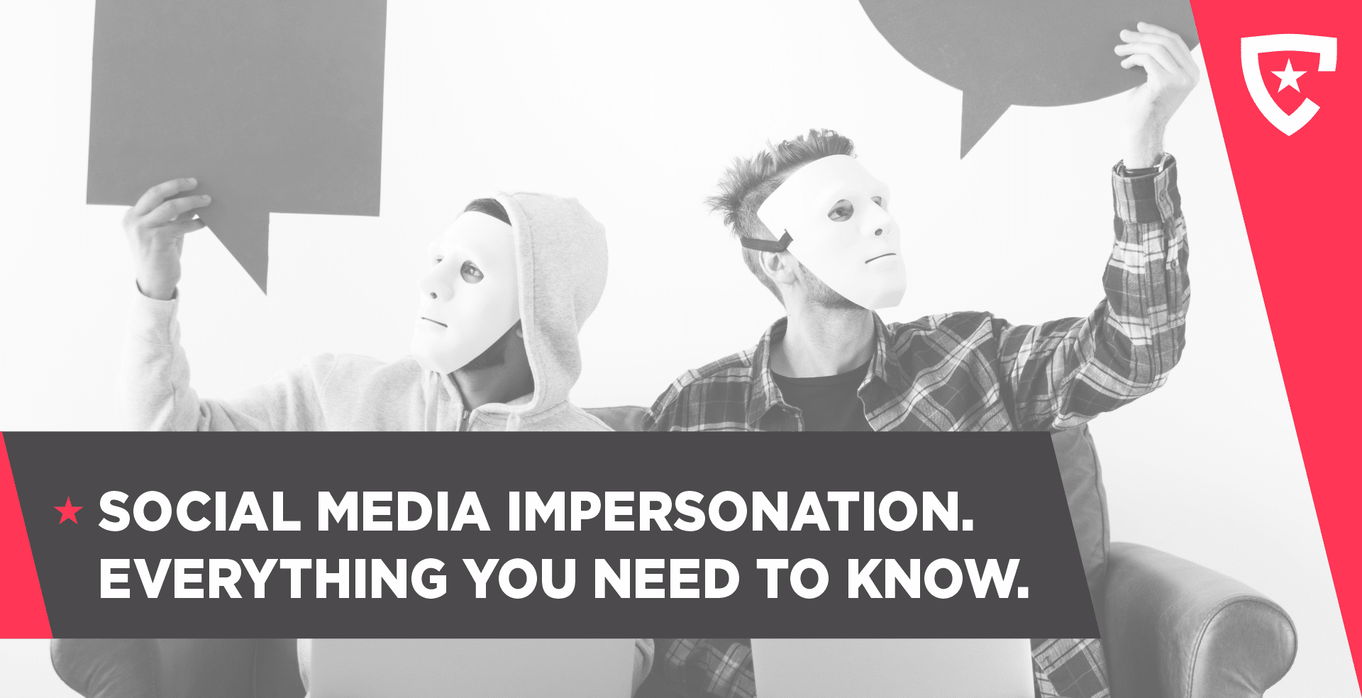 Social Media Impersonation. Everything You Need To Know