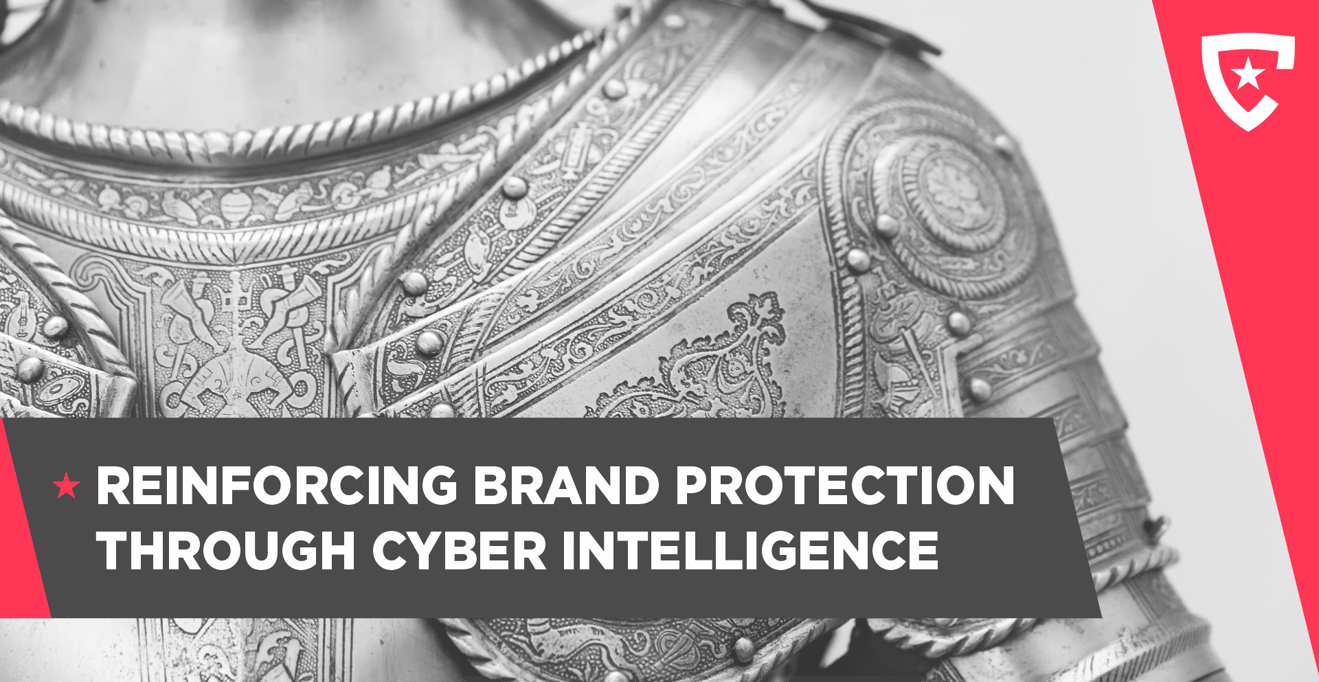 Reinforcing Brand Protection Through Cyber Intelligence